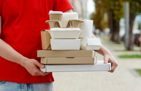 Crisis coronavirus: Cómo enfocar tu negocio de hostelería a la venta de comida a domicilio