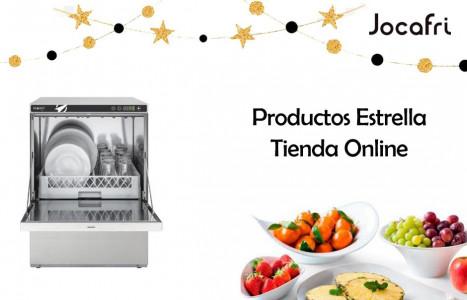 Productos estrella de nuestra web