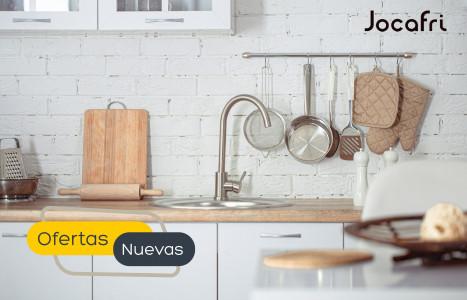 Ofertas exclusivas para tu hogar: Vajillas, cristalería y utensilios domésticos