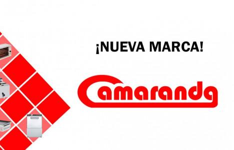 Presentamos CAMARANDA, nueva marca y nuevas metas.