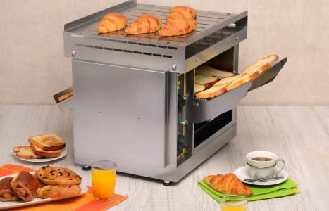 Tipos de tostadores profesionales, ¿qué tostador necesito?