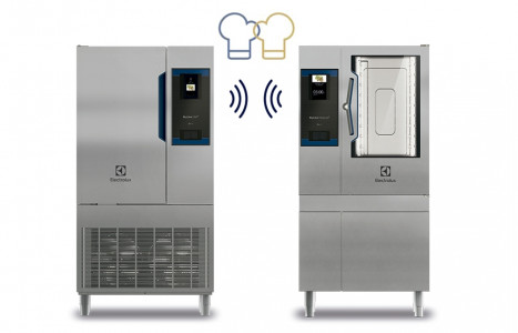 Novedades de Electrolux Professional